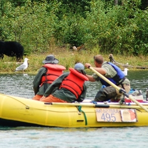 rafting and bear viewing alaska