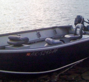 power boat picture