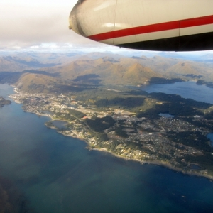 FLY ERA TO KODIAK