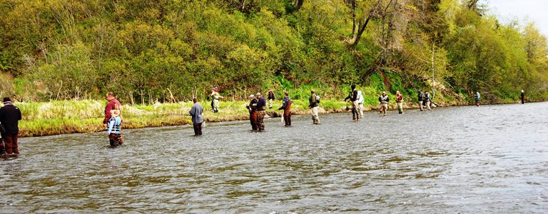 Anchor Fishing For Salmon And Steelhead Movie free download HD 720p